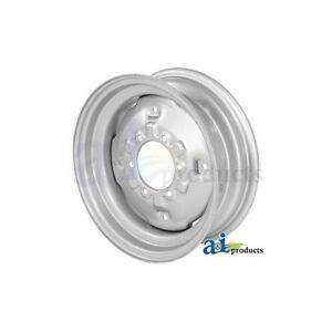 82006575 Front Wheel Rim For Ford 2000 2310 2910 3000 3430 3600 4600 5000