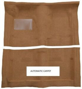 68 69 70 Dodge Charger Carpet 80 20 Loop All Colors Made By Acc