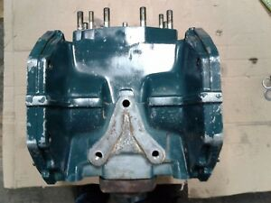 Kubota B5100 Rear Differential Housing With Differential Bearing Retainer