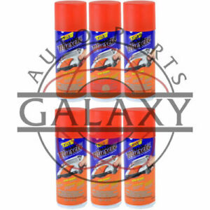 Performix 11310 Plasti Dip Classic Muscle Hemi Orange X6 Aerosol 11 Oz