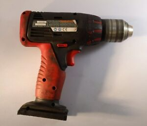 Cdr4450 Snap On 1 2 Cordless Drill Used Tool Parts Only