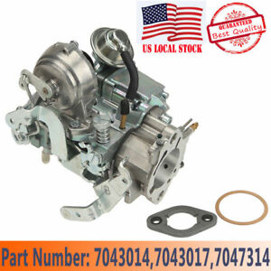 Carburetor Rochester Fit Chevy Gmc 250 292 Choke Thermostat 1 Bbl L6 Engine