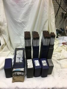 Stick Electrodes Welding Rod E6011 5 Boxes