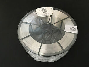 Er4043 Aluminum Mig Welding Wire 035 Dia 15 Lbs 12 Inch Spool New Free Ship