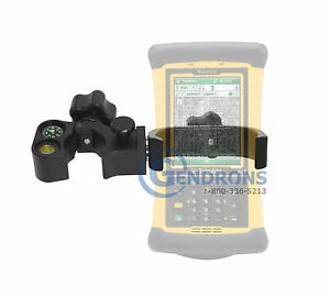 Trimble Tds Nomad Data Collector Bracket surveying total Station seco