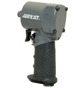 Aircat 1077 th 3 8 Compact Impact Wrench 1077 th