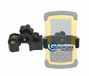 Trimble Tds Recon Data Collector Bracket surveying total Station lm80 seco