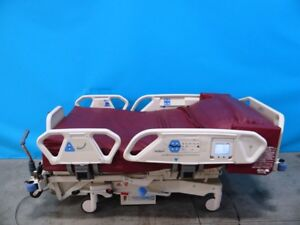 Hill rom Totalcare Spo2rt P1900 Pulmonary Therapy System