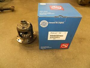 Posi Trac 31 Spline Ford 8 8 F150 Loaded Differential Carrier Limited Slip Oem