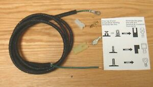 1956 1957 1958 Up Chevy Temperature Sender Wire Repair Kit Usa Made