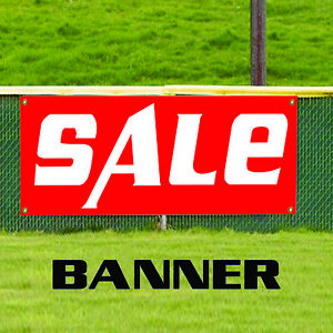 Sale Made Vinyl Plastic Advertising Business Promotion Banner Sign