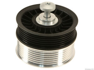 Drive Belt Idler Pulley Acc Belt Idler Pulley With Ntn Bearing Fits Sl55 Amg
