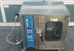 Combitherm Alto shaam Hud 6 05 Commercial Oven Steamer Convection Combi
