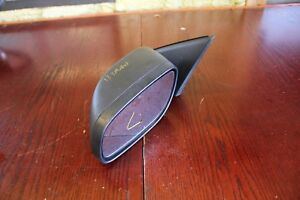 Left Side Mirror W Blind Spot 13 14 15 16 Ford Taurus
