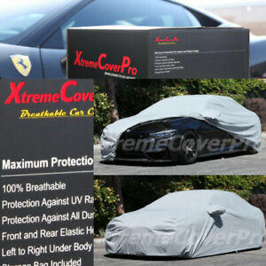 2014 Bmw 428i 435i Convertible Breathable Car Cover W Mirror Pocket