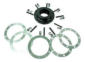 10 Bolt Pinion Support For 9 Ford With Studs Shims