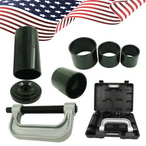 Usa 4in1 Auto Truck Ball Joint Service Tool Kit 2wd 4wd Remover Installer Sale