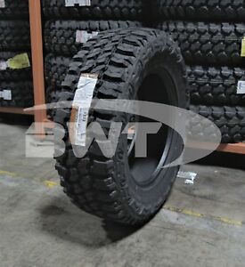 4 New Thunderer Trac Grip M t Mud Tires 2756518 275 65 18 27565r18
