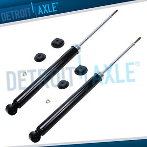 Toyota Yaris Shock Absorbers Assembly Fits Both Rear Driver And Passenger Sides