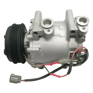 Ryc Remanufactured Ac Compressor Ig559 Fits 2007 2008 Honda Fit 1 5l