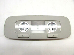 2010 Vw Cc Dome Roof Over Head Light Gray 3c0 947 291 D Oem 09 10 11 12 13 14