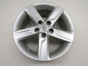 2013 Toyota Camry 17 5 Spoke Wheel Rim Oem 12 13 14 1