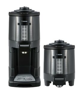 Zojirushi Sy ba60 6 Liter 1 5 Gallon Thermal Dispenser Gravity Airpot