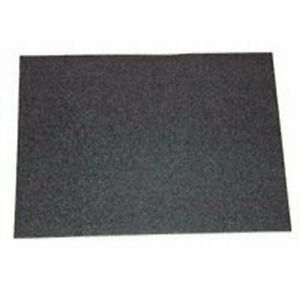 36g 12 x18 Sandpaper Partno 121836 By Essex Silver Line Corporation Pack Of