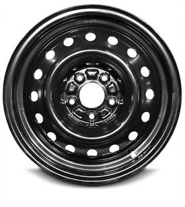 16 Steel Wheel Rim 2008 2010 Dodge Avenger 2009 08 09 10 Sebring Dorman 939 122
