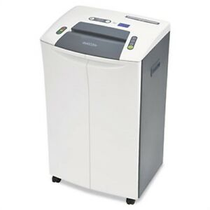Gxc220tc Heavy duty Commercial Cross cut Shredder 22 Sheet Capacity