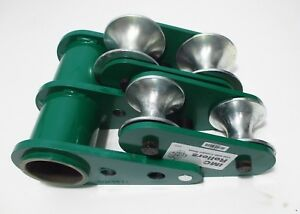 Greenlee 13856 Imc Combi Form Roller Assemly 555cx dx 1 1 2 2 Imc Conduit
