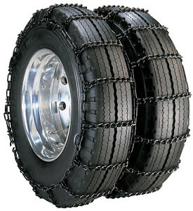 Grizzlar Gsl 4229cam Alloy Tire Chains Ladder Lt Suv 245 75 15 30x9 50 15lt