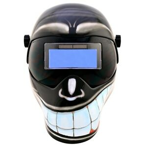 New Save Phace Efp f Series Welding Helmet Smiley 180 4 10 Adf Lens