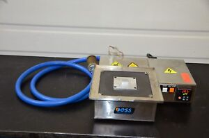 Environmental Stress Systems T700 6x6 Test System Thermal Platform 99 To 130 c