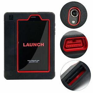 X431 V Full System Auto Diagnostic Tool Scan Tablet Obd2 Code Scanner Launch Esa