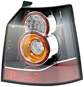 Hella Led Tail Light Rear Lamp Right Fits Land Rover Freelander Suv Lr039796