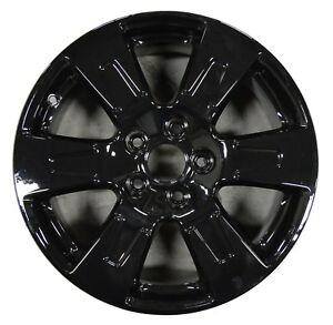 18 Honda Ridgeline 2017 2018 2019 Factory Oem Rim Wheel 64105 Gloss Black