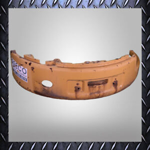 Used Cat 303c Cr Counterweight 265 8353