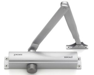 Automatic Door Closer Commercial Grade Hydraulic Operated 101s
