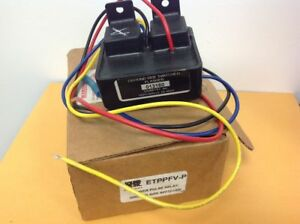 Sound Off Inc Etppfv p Power Pulse Relay New In Box