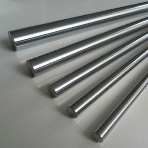 Harden Process Od 30mm Cnc Linear Rail Cylinder Shaft Optical Axis Smooth Rod
