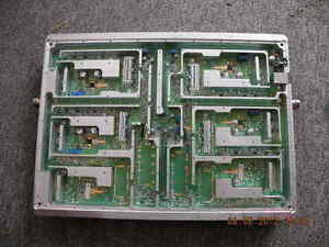 Cellcomm Csl pcb 23 Pcb With Components For Modem
