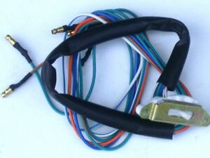 1961 1962 61 62 Ford Truck Turn Signal Switch New W Wiring