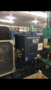 Technitron T2050 Resistance Spot Welder Technology Federal Lors Sciaky Taylor