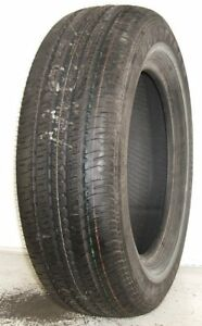 New Goodyear Tire P225 60r16 Goodyear Conquest White Wall 97s 2256016