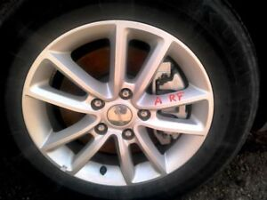 Wheel 17x6 1 2 Alloy 10 Spoke 5 Pairs Fits 13 14 Journey 251725