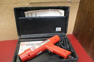 Mac Tools Professional Clamp On Timing Light Tl85 W Case