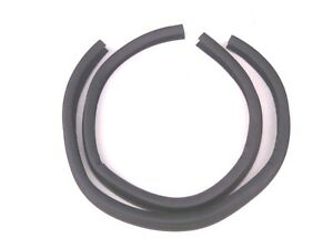 48 49 50 51 52 Ford Truck Front Fender Rear To Cowl Rubber Seal New