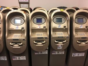 Hyosung Mini Bank Atm Machines With Dispensers
