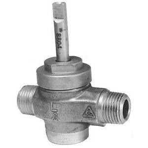 Valve 1 2 Mpt X 1 2 Mpt For Blodgett Oven 900 999 1000 1048 Imperial 521127